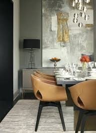 elegant modern dining table modern dining room chairs dining kitchen dining room leather elegant modern dining