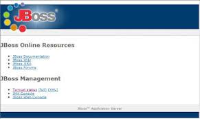 BryansGeekSpeak: Teamworks 6.2.1 - Changing the default jboss home page
