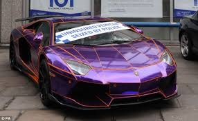 2018 lamborghini purple.  lamborghini a 450000 purple lamborghini aventador seized in london could be crushed on 2018 lamborghini