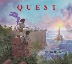 journey trilogy author and ilrator aaron becker journey published august 6th 2018 quest published august 26th 2018 return published august 2nd