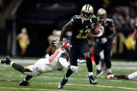 Tampa Bay Buccaneers Depth Chart 2017 2017 New Orleans Saints Training Camp Preview Wide Receiver