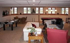 basement remodelers. Wonderful Remodelers Reality Construction Turns Your Dreary Basement Into A Dream Rec Room Or  Man Cave To Basement Remodelers