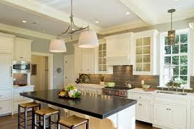 alternatives to granite kitchen traditional with recessed lights coffered ceiling