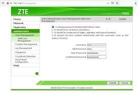 Indihome juga memberikan sebuah penawaran yang cukup menarik dalam setiap paket penjualannya. Cara Ganti Password Wifi Indihome Zte 2021 Intutekno