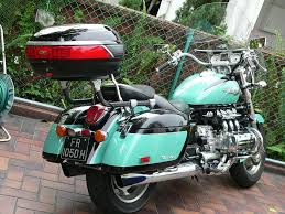 The Honda Valkyrie - Cruiser of the Decade