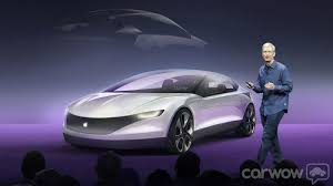 new electric car releasesApple Car rumours Release date design autonomous driving system