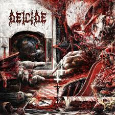 <b>Deicide</b> - <b>Overtures of</b> Blasphemy Lyrics and Tracklist | Genius