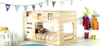 Short Bunk Beds For Low Ceilings Bunk Beds For Low Ceilings Short Bunk Beds  For Low