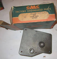 eaton speed parts accessories nos gmc truck eaton 2 speed cover 2279004 2062103