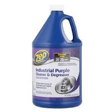 Industrial Purple Degreaser-ZU0856128 - The Home Depot