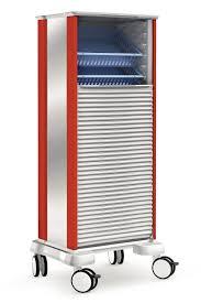 Hospital Medicine Cabinet Transfer Cabinet Storage Hospital With Tambour Door 326600