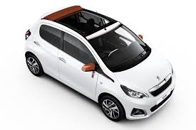 2018 peugeot 108. exellent 2018 roland garros trim is priced from 14060 and sits above all other trims in  the 108 lineup it comes with just two paint jobs to choose diamond white  with 2018 peugeot