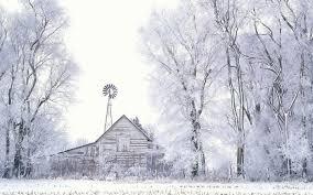 Desktop Wallpaper Winter Wonderland ...