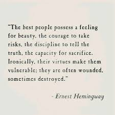 Hemingway Quotes On Love Fascinating Download Hemingway Quotes On Love Ryancowan Quotes