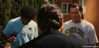Лучшие <b>футболки</b> из фильмов