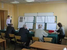 Кафедра Строительные конструкции Новости Защита дипломов