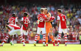 Arsenal player ratings vs Norwich ...