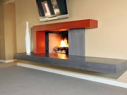 concrete fireplace surrounds tips for designing and build fireplace insert surround fireplace insert surround extension