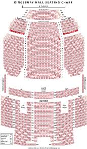 Seating Charts Tickets