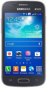 Samsung Galaxy S II TV - Specs and ...