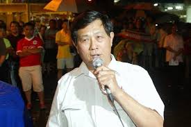 Image result for Parti Bumi Kenyalang