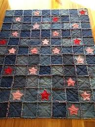 denim rag quilts - Google Search | Quilting | Pinterest | Rag ... & denim rag quilts - Google Search Adamdwight.com
