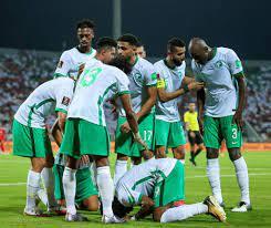 المنتخب السعودي (@SaudiNT)