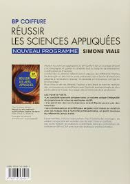 R Ussir Les Sciences Appliqu Es Bp Coiffure Amazon Fr Simone