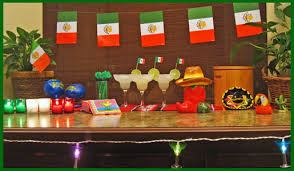 mexican fiesta party decorating ideas hosting guide