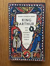 king arthur roger lancelyn green