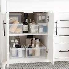 bathroom storage bath organization