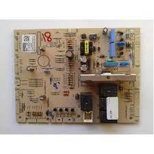 4120 SJ Arçelik Çamaşır Makinası Kart 2817740280 (ORJİNAL) - SNM0553