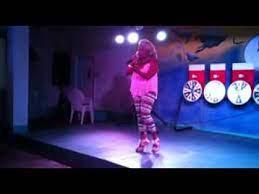 Georgette Mack: Best Of The Bars - YouTube