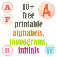 Letter For Banner Free Printable Letters For Banners Entire Alphabet Free Large