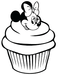 Minnie Coloring Page Mini Mouse Coloring Pages Free Printable Mouse