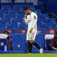 Real Madrid: Eden Hazard erklärt Lachen nach Chelsea-Spiel und will bleiben