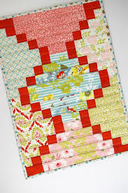 Quilted Placemat Patterns Amazing Decorating Design