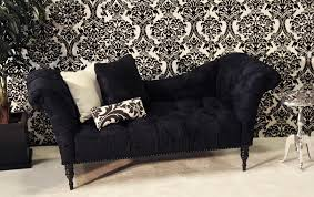 black chaise lounge – biscayne black chaise lounge black frame