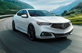 2018 Acura TLX Reviews and Rating | Motor Trend