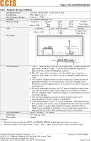 unimax u673c. page 37 of u673c mobile phone test report 1 unimax communications u673c