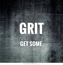 Grit Quotes 36 Awesome Grit Quotes Grit Sayings Grit Picture Quotes