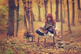 Image result for autumn reading images free