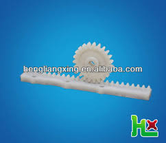 Plastic Rack And Pinion Gears Plastic Rack And Pinion Gears