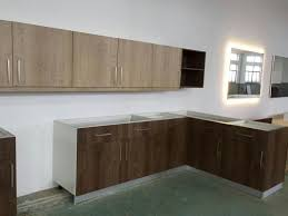 l shape furniture. Wood Grain MFC Kitchen Cabinet,Modern Furniture,Kitchen Design,L- Shape Cupboard L Furniture