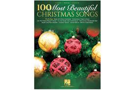 In this top 35 wonderful christmas guitar songs list we got some great christmas classics, but also a few oldies and new ones you might not have heard before, just to spice things up a bit. 100 Most Beautiful Christmas Songs Sheet Music Piano Guitar Heid Music