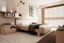 modern japanese style bedroom design