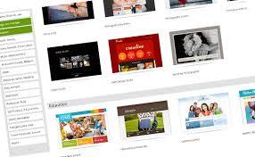 Godaddy Website Templates Impressive Godaddy Web Builder Templates Godaddy Website Builder Review V48 WCM