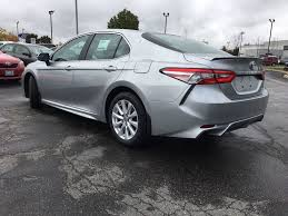New 2018 Toyota Camry SE Standard Package B11HST AM 4 Door Car in ...
