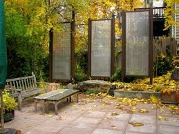 fence screening ideas and tips for privacy in the garden garden 2 17