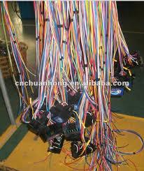 ez wiring 12 circuit mini hot rod wiring harness ion factory wiring harness car wiring harness on alibaba com
